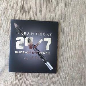 Urban Decay Black Gilde On Eye Pencil